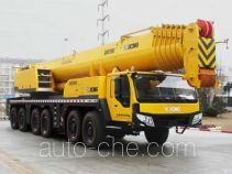 XCMG  QAY260 XZJ5727JQZ260 all terrain mobile crane