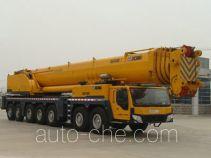 XCMG  QAY400 XZJ5844JQZ400 all terrain mobile crane