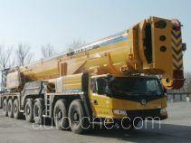 XCMG  QAY550 XZJ5845JQZ550 all terrain mobile crane