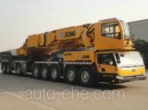 XCMG  QAY800 XZJ5944JQZ800 all terrain mobile crane