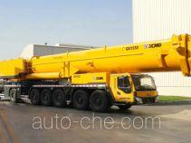 XCMG  QAY650 XZJ5944JQZ650 all terrain mobile crane