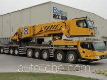 XCMG  QAY1600 XZJ5962JQZ1600 all terrain mobile crane