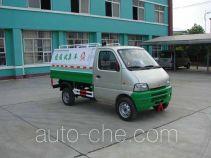 Zhongjie XZL5020ZLJ мусоровоз с герметичным кузовом