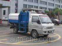 Zhongjie XZL5030ZLJ5 garbage truck