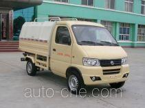 Zhongjie XZL5031MLJ мусоровоз с герметичным кузовом