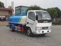 Zhongjie XZL5040GPS5 sprinkler / sprayer truck
