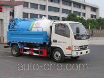 Zhongjie XZL5040GQW5 илососная и каналопромывочная машина
