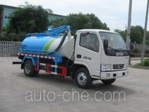 Zhongjie XZL5040GXE5 вакуумная машина
