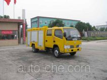 Zhongjie XZL5040TQX engineering rescue works vehicle