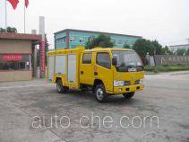 Zhongjie XZL5040TQX инженерно-спасательный автомобиль