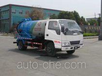 Zhongjie XZL5041GXW5 sewage suction truck