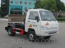 Zhongjie XZL5042ZXX4BJ detachable body garbage truck