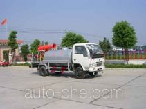 Zhongjie XZL5050GPY sprayer truck