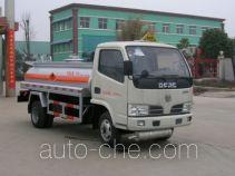 Zhongjie XZL5052GYY3 oil tank truck