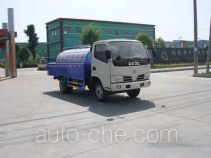Zhongjie XZL5060GQX3 машина для мытья дорог под высоким давлением