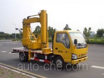 Zhongjie XZL5060JQJ4 bridge inspection vehicle
