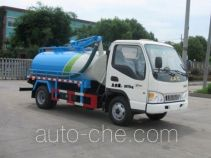Zhongjie XZL5070GXE4 suction truck