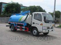 Zhongjie XZL5070GZX4 илососная машина для биогазовых установок