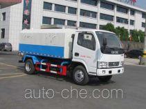 Zhongjie XZL5070ZLJ5 garbage truck