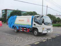 Zhongjie XZL5070ZYS4 мусоровоз с уплотнением отходов