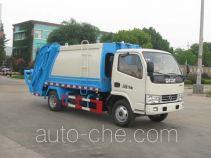 Zhongjie XZL5070ZYS5 garbage compactor truck
