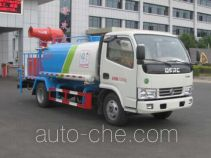 Zhongjie XZL5072TSD4 disinfection sprinkler/sprayer truck
