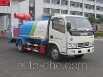 Zhongjie XZL5072TSD4 машина для распыления дезинфекционных веществ