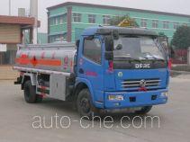 Zhongjie XZL5080GJY4 fuel tank truck