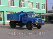Zhongjie XZL5100ZLJ4 самосвал мусоровоз
