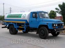 Zhongjie XZL5101GSS multi-purpose watering truck