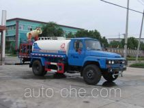 Zhongjie XZL5101TSD4 disinfection sprinkler/sprayer truck