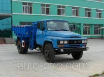 Zhongjie XZL5102ZWX3 sludge dump truck