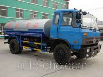 Zhongjie XZL5110GSS3 multi-purpose watering truck