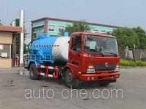 Zhongjie XZL5110GXW4 sewage suction truck