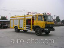Zhongjie XZL5110TQXW engineering rescue works vehicle