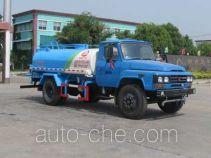 Zhongjie XZL5111GSS4 sprinkler machine (water tank truck)