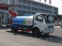 Zhongjie XZL5112TDY5 пылеподавляющая машина