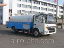 Zhongjie XZL5113GQW5 sewer flusher and suction truck