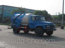 Zhongjie XZL5111GXW4 sewage suction truck