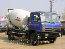 Zhongjie XZL5120GJB3 concrete mixer truck