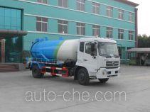 Zhongjie XZL5120GXW4 sewage suction truck
