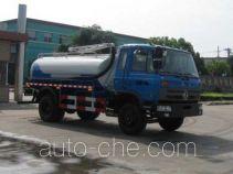中洁牌XZL5121GXW4型吸污车