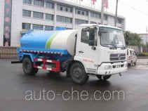 Zhongjie XZL5122GSS5 поливальная машина (автоцистерна водовоз)
