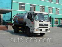 Zhongjie XZL5160GXW4 вакуумная илососная машина