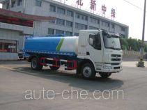 Zhongjie XZL5161GSS5LZ поливальная машина (автоцистерна водовоз)