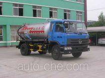 Zhongjie XZL5161GXW4 sewage suction truck