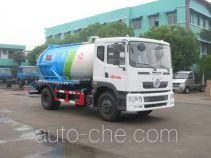 Zhongjie XZL5161GXW5 sewage suction truck