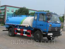 Zhongjie XZL5162GSS4 sprinkler machine (water tank truck)