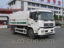 Zhongjie XZL5164ZDJ5 docking garbage compactor truck