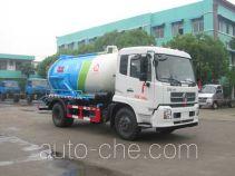 Zhongjie XZL5165GXW5 sewage suction truck